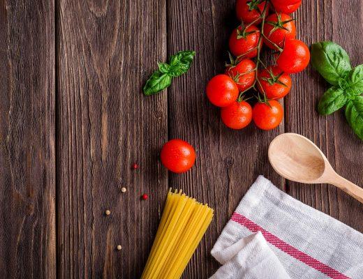 koken met aanbiedingen