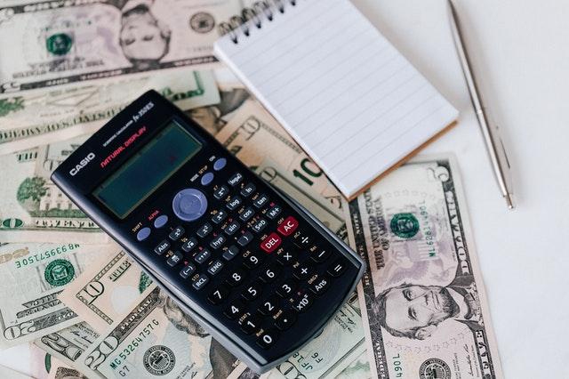 Besparen op boekhouding